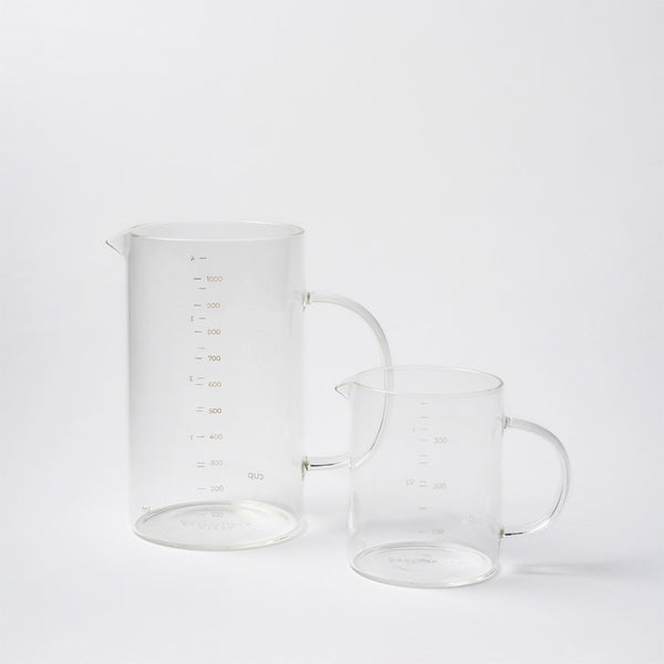 Glass Measuring Jug 350ml