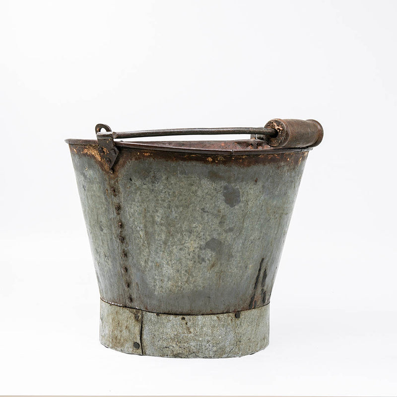 Original Bucket w/ Wooden Handle (L)