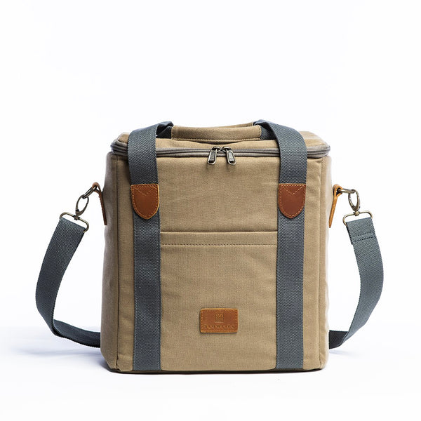 The Cooler Bag | Olive