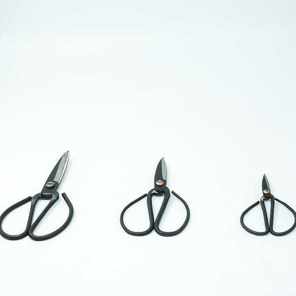 Forged Herb Scissors (s)