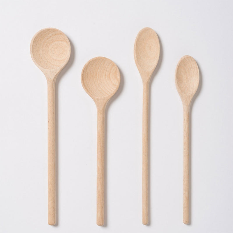 Wooden Spoon | Oval