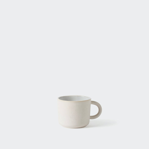 Finch Coffee Cup | Grey / Natural