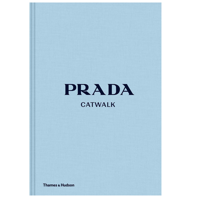 Prada CATWALK | The Complete Collections