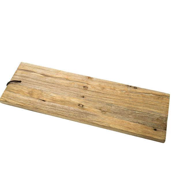 Artisan Wooden Board - Rectangle