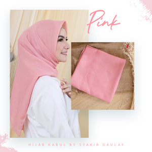 Hijab Natural Syakira