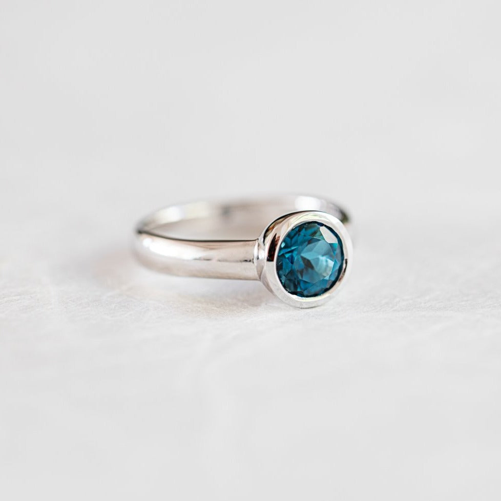 Blue Rocks Ring