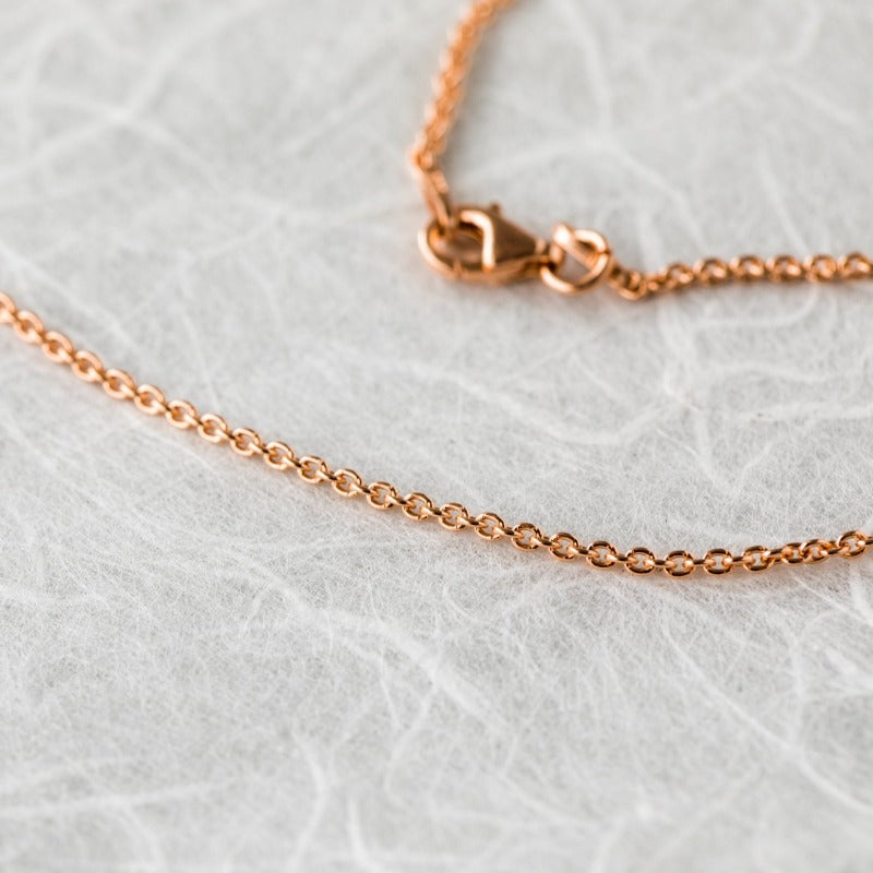 Nothofagus Gold Chain (18K) - Chain Only