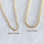 Stella Chain (9K) - Chain Only