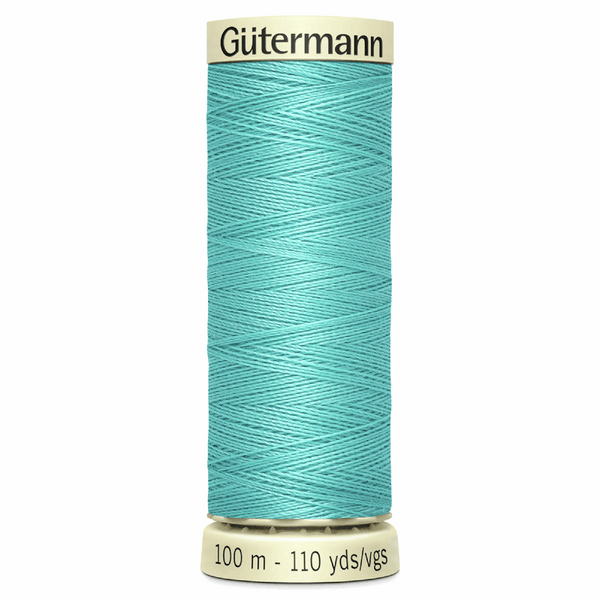 Gutermann Sew All Thread 100m (110 yards) - various colours