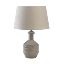 Load image into Gallery viewer, Margate Porcelain Table Lamp