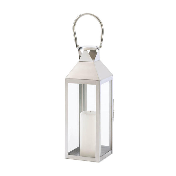 Manhattan Candle Lantern