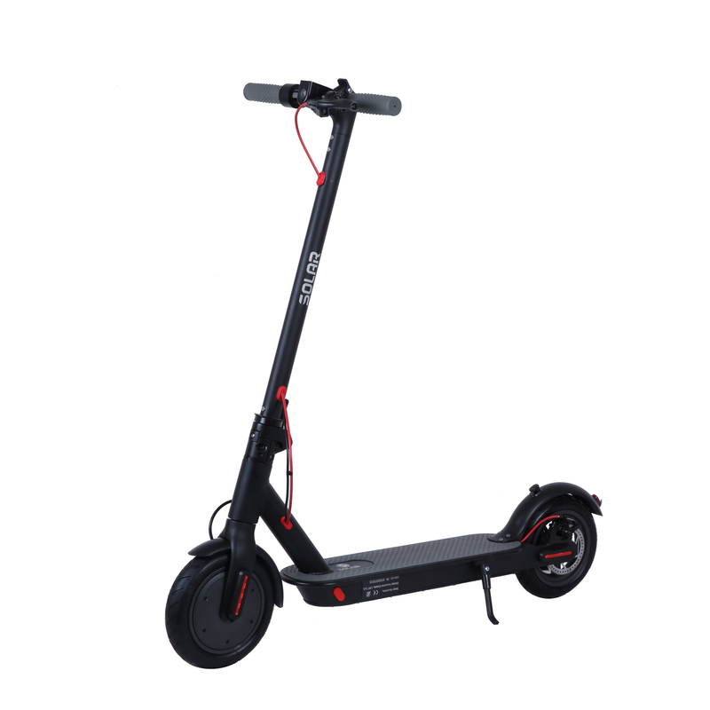 Solar M1 Electric Scooter - Solarscooter