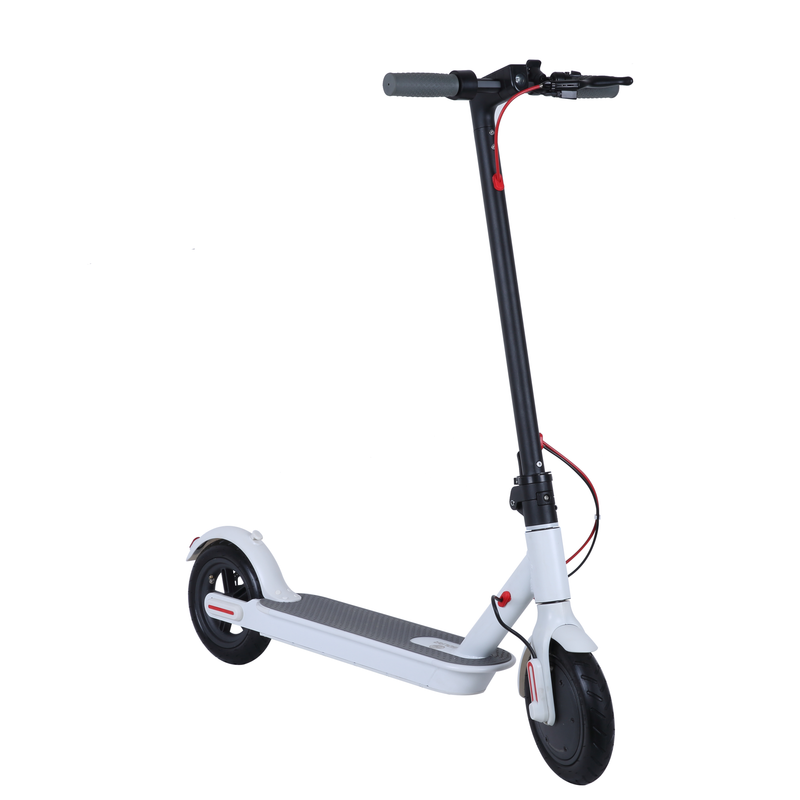 Solar M1 Electric Scooter - Solar Scooters