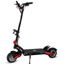 Solar R1 Electric Scooter - Solar Scooters