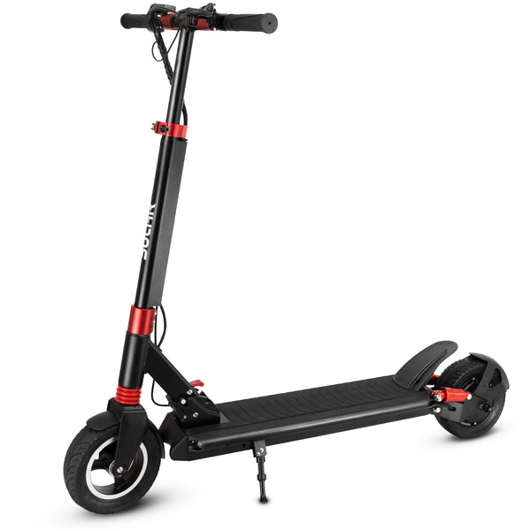 Solar E1 Electric Scooter - Solar Scooters