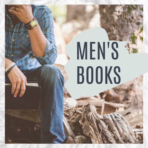 Men's Books