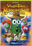 VeggieTales: Minnesota Cuke and the Search for Samson's Hairbrush DVD
