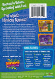 VeggieTales: LarryBoy and the Fib from Outer Space DVD
