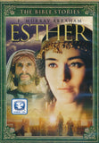 The Bible Stories: Esther DVD