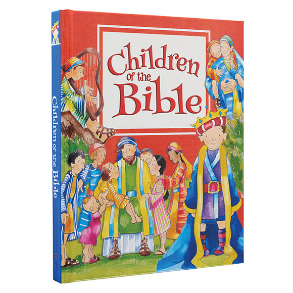 Children of the Bible Storybook