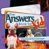The Answers Book for Kids Assortment