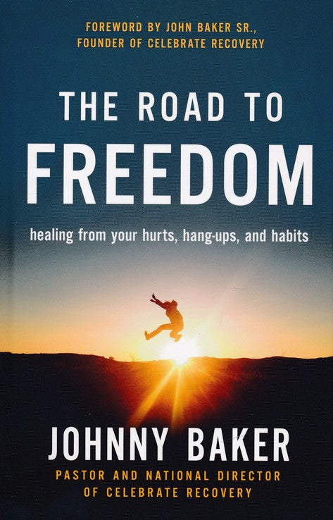 The Road to Freedom By Johnny Baker