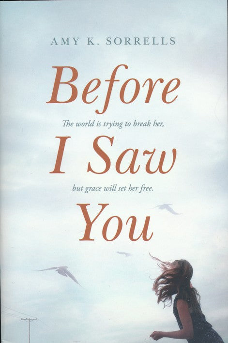 Before I Saw You by Amy K Sorrells