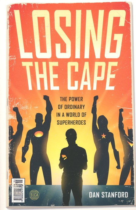 Losing the Cape by Dan Stanford