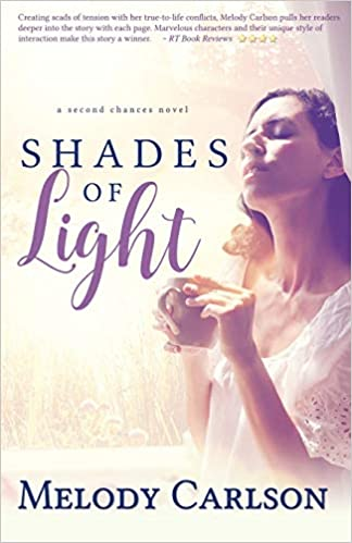 Shades of Light by Melody Carlson