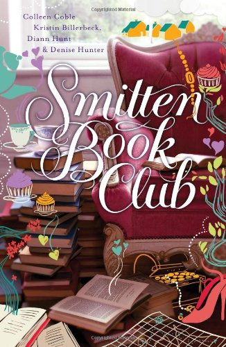 Smitten Book Club Anthology