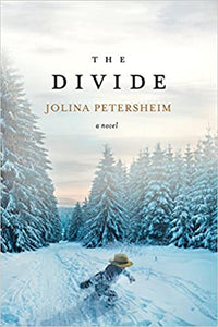 The Divide by Jolina Petersheim