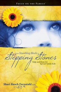 From Stumbling Blocks to Stepping Stones by Shari Rusch Furnstahl