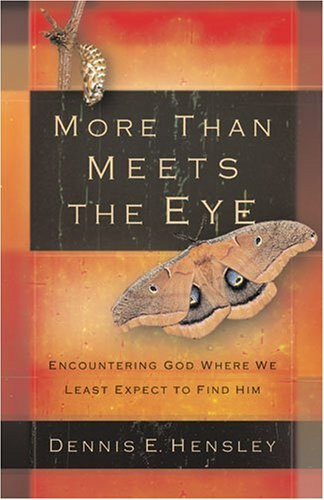 More Than Meets the Eye by Dennis E. Hensley