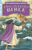 NIV Discover's Bible - Large Print for Kids