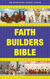 NIrV Faith Builders Bible