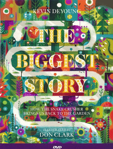 The Biggest Story DVD