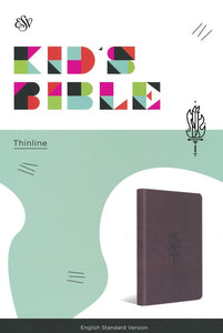 ESV Kid's Thinline Bible