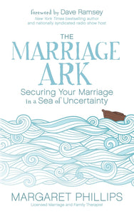 The Marriage Ark by Margaret Phillips