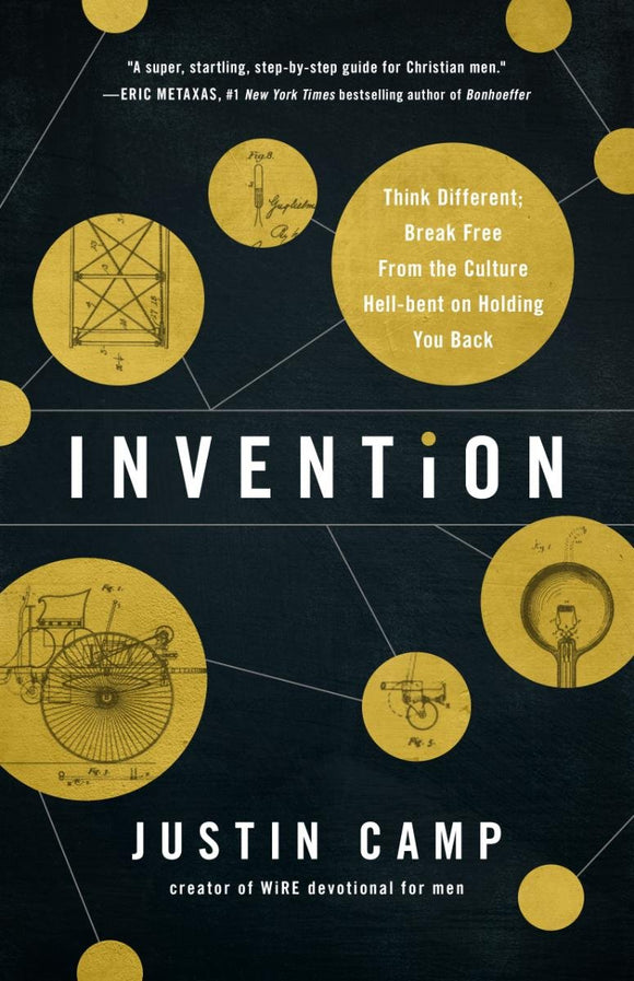 Invention by Justin Camp