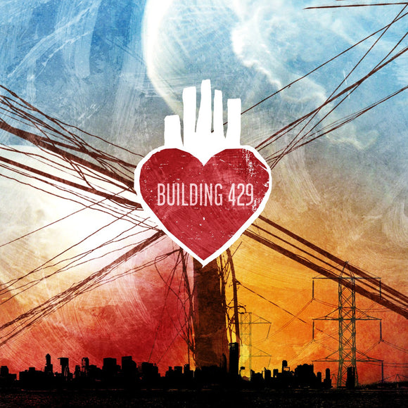 Building 429: Self Titled Album