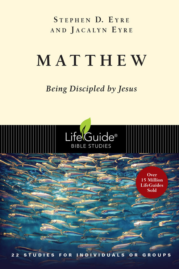 Life Guide Bible Study Assortment: Books of the Bible