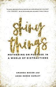 Shiny Things by Amanda Bacon and Anne-Renee Gumley