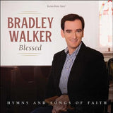 Bradley Walker: Blessed