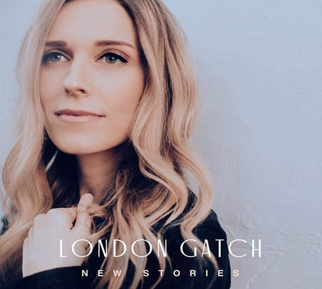 London Gatch: New Stories