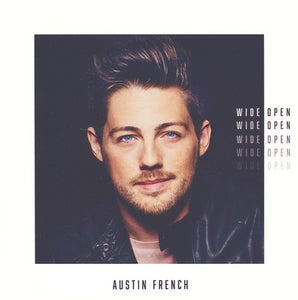 Austin French: Wide Open