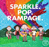 Rend Collective: Kids, Sparkle. Pop. Rampage.