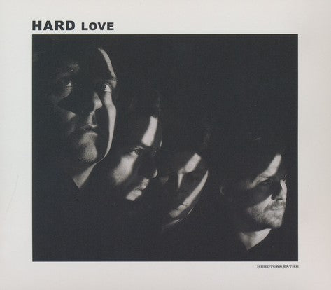 NeedtoBreathe: Hard Love