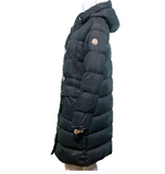 Moncler Full Length Down Puffer Parka Winter Coat