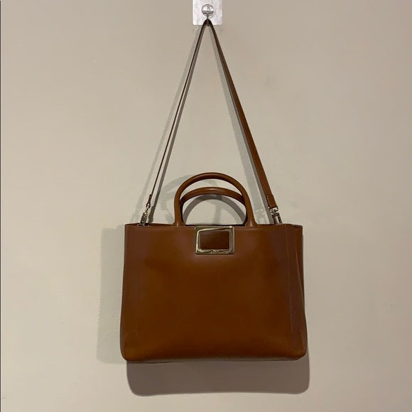 *SOLD* NWT Roger Vivier Cabas Ines East West Medium Tote