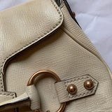 Gucci Horsebit Flap Bag Tom Ford Leather Satchel